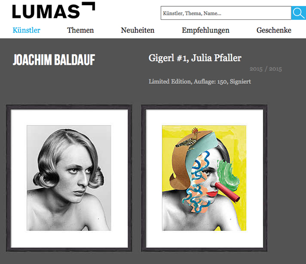 pfaller-lumas-website