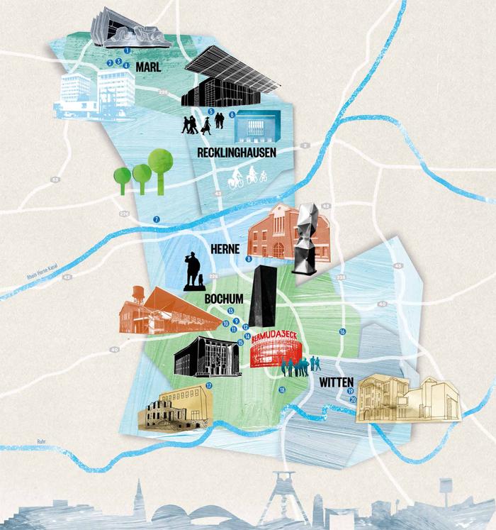 Karte_monopol_Bochum_julia_pfaller