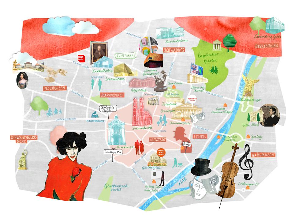 muenchen-karte-kultur-illustration-Julia-Pfaller