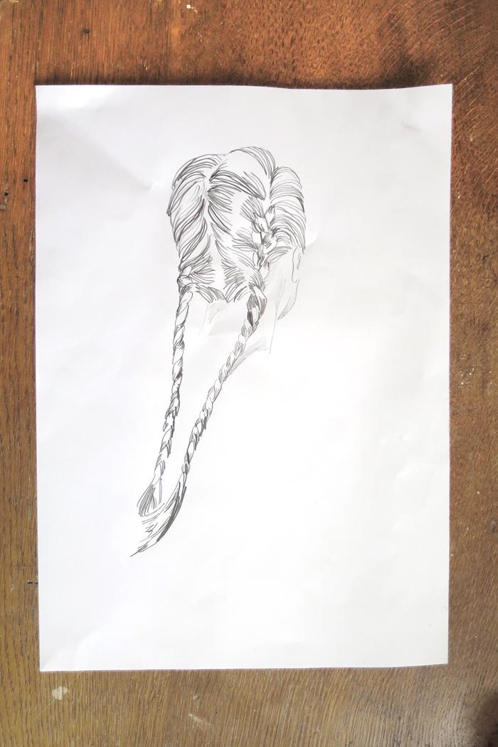 zopf-maedchen-zeichnung-julia-pfaller
